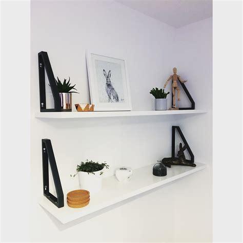 Breket Ekby Lerberg Ikea ikea hack ekby jarpen shelves with ekby lerberg brackets