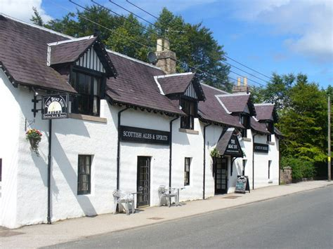 boat inn the boat inn aboyne 169 colin smith geograph britain and