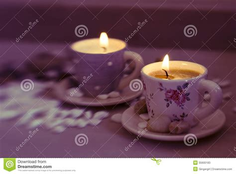 beautiful candles beautiful candles stock image image of light gifts