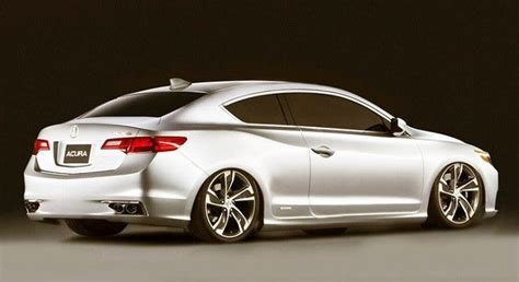 2017 acura ilx coupe coupe car pictures and cars