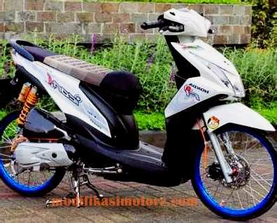 Modip Sepeda Motor by Modip Motor Beat Impremedia Net