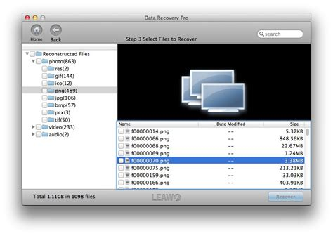 full data recovery software mac best data recovery to get back what you want on mac os
