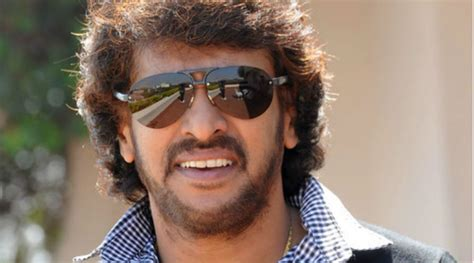 kannada film actor upendra upendra launches new party i don t want to be mgr or