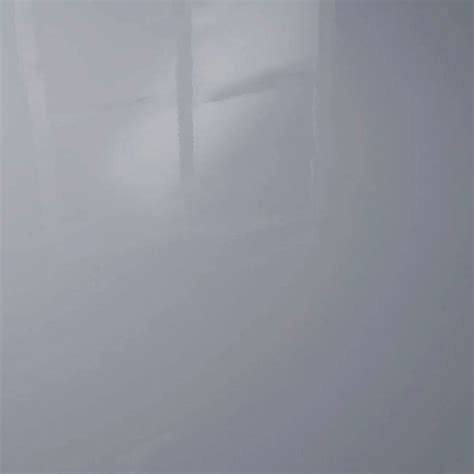Falquon High Gloss Flat Edge 8mm Grey High Gloss Flooring