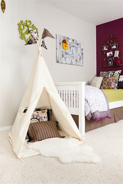 bedroom tent ideas whimsical decor ideas for kids rooms