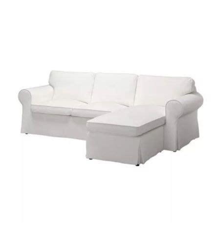 ikea ektorp sofa cover sale ikea ektorp chaise slipcover for sale classifieds