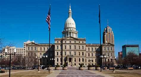 5 facts about michigan s capital how well do you know