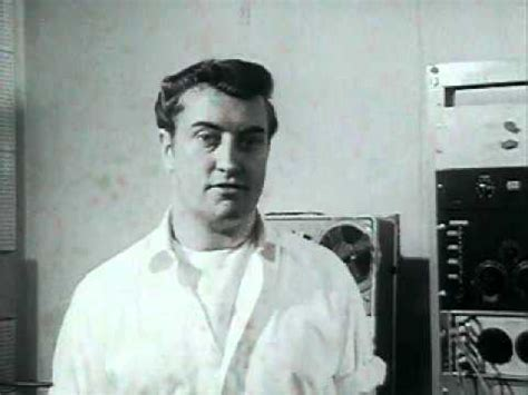 joe meek joe meek bbc doc interview 1964 youtube