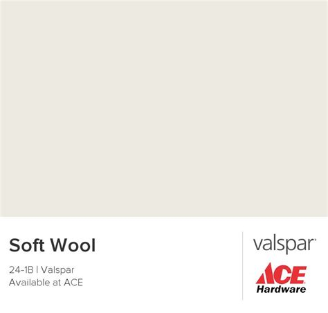 soft wool from valspar kitchen design warm farmhouse kitchens and hallways