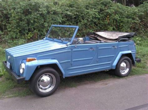bays car from switched at 1973 vw thing vw pinterest