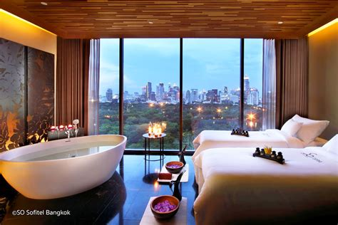 best spa 10 best spas inside hotels in bangkok bangkok s top spas