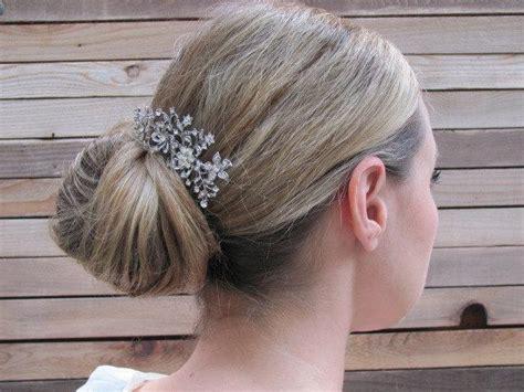 Vintage Style Wedding Hair Combs by Vintage Style Wedding Hair Comb Bridal Hair Comb