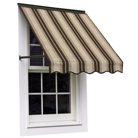 cloth awnings for windows nuimage series 3300 fabric window awning fabric awnings