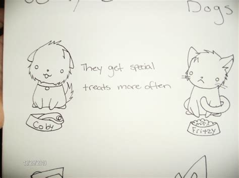 i don t like dogs why cats don t like dogs by scedu5eh on deviantart