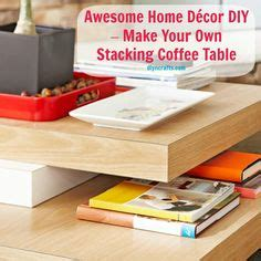 make your own table l 1000 images about home diy furniture on