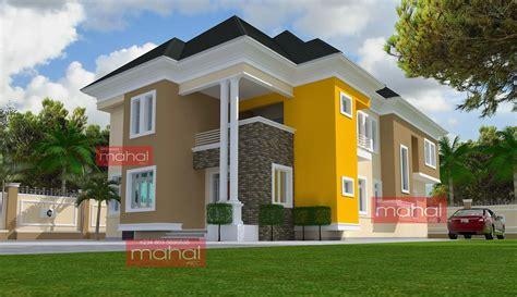 100 duplex building contemporary nigerian 4 bedroom duplex designs in nigeria home design ideas
