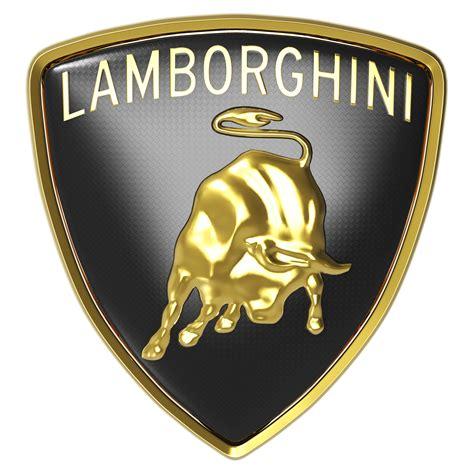 lamborghini logo 3d lamborghini logo by llexandro on deviantart