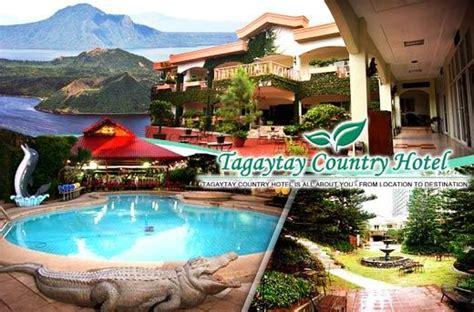 tagaytay country hotels accommodation promo