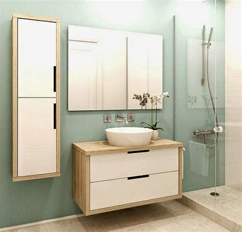 modern bathrooms for small spaces modern bathrooms in small spaces decor10