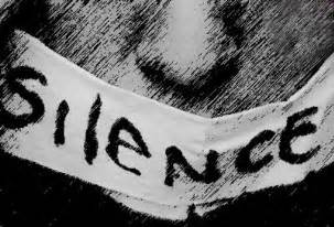 the muslim wall of silence