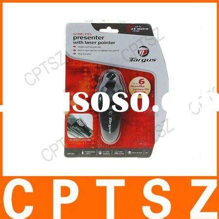 Best Seller Targus Presenter 21 Green Light Laser Pointer 21 targus wireless presenter with laser pointer driver