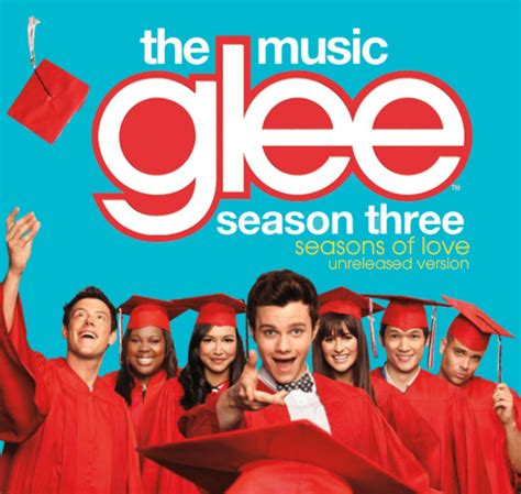 season for love seasons of love season three glee wiki