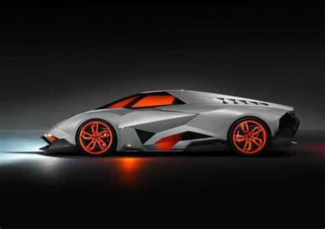 Facts On Lamborghini Lamborghini Unveils The Most Exclusive Supercar Egoista