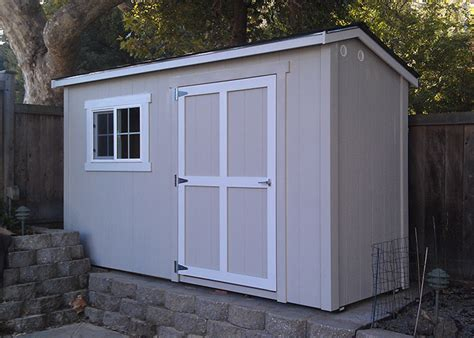 Ideal Sheds by The Shed Shop Classic Home Garden Storage Sheds