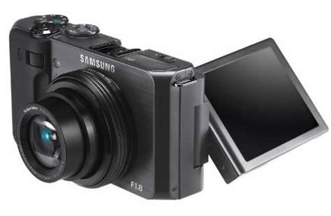 samsung ex1 digital kamera