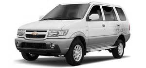 chevrolet new car price new chevrolet tavera neo 3 on road price in indore motor