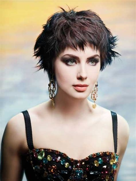 pixie cut pixie haircut cropped pixie short messy 20 new pixie haircuts 2013 short hairstyles 2016 2017