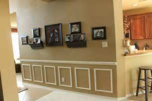 Wainscoting Vs Chair Rail How To Wainscoting Decorchick