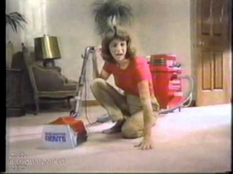 commercial rug doctor rug doctor commercial 1985