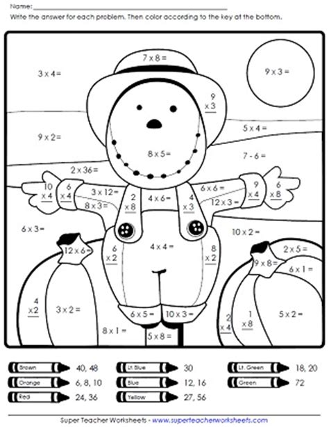 subtraction mystery picture worksheet abitlikethis