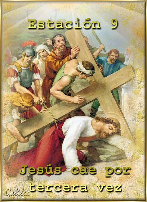 imagenes de jesus viacrucis im 225 genes religiosas de galilea im 225 genes via crucis ii