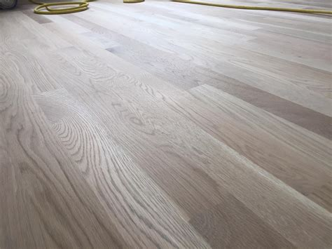 White Oak Hardwood Flooring Solid White Oak 3 1 4 Quot Hardwood Floor Installation Chicago Tom Flooring Hardwood