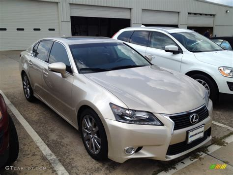lexus satin metallic 2013 satin metallic lexus gs 350 97146975