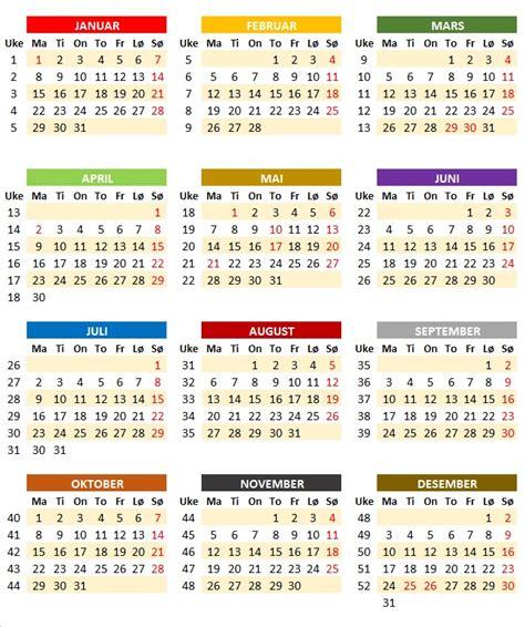 Somalia Kalendar 2018 Kalender 2018 Utskrift 28 Images Kalender 2018 2 Halv