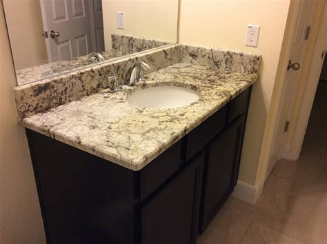 Granite Countertops Installation by Blue Granite Countertops Installation