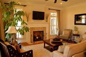 Living Room With A Tv Living Room Living Room With Tv Above Fireplace
