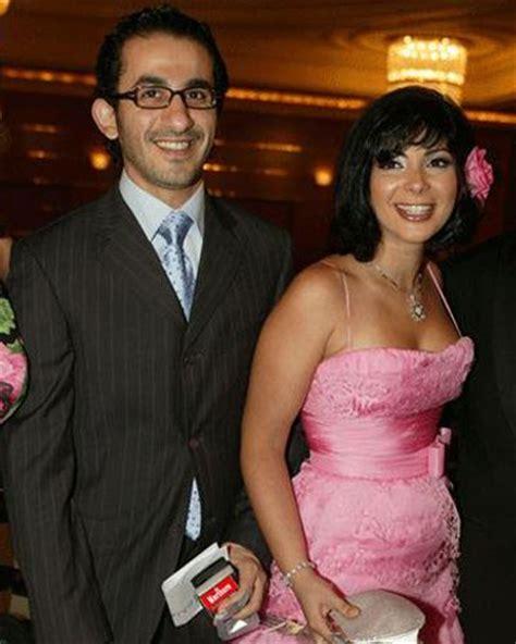 Mona zaki et ahmed helmi marriage boot