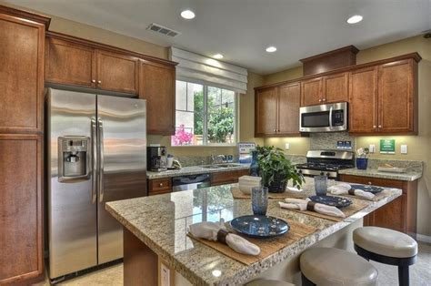 have a nice kitchen really nice kitchens