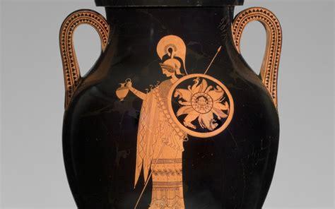 vasi antica grecia il misterioso pittore di vasi immortal 242 l antica