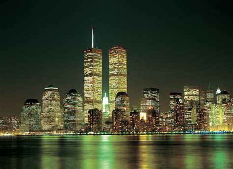 imagenes nuevas torres gemelas new york una peque 241 a parte de mi mundo las torres gemelas del word