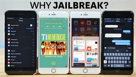 iphone jailbreak ios 12 10 ค ณสมบ ต ท น าสนใจใน jailbreak ios 10 iphonemod