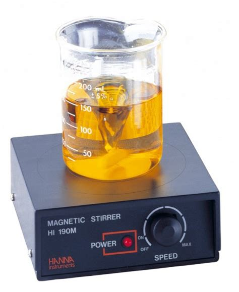 Magnetic Stirrer Stirer Stirring Spinbar 50x8 hi190m 1l magnetic mini stirrer with abs cover 230v