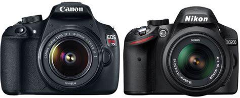 Kamera Nikon Eos 1200d cari dslr 5 juta pas pilih canon 1200d atau nikon d3200