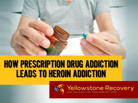 How To Detox Methadone Safely by How Prescription Addiction Leads To Heroin Addiction