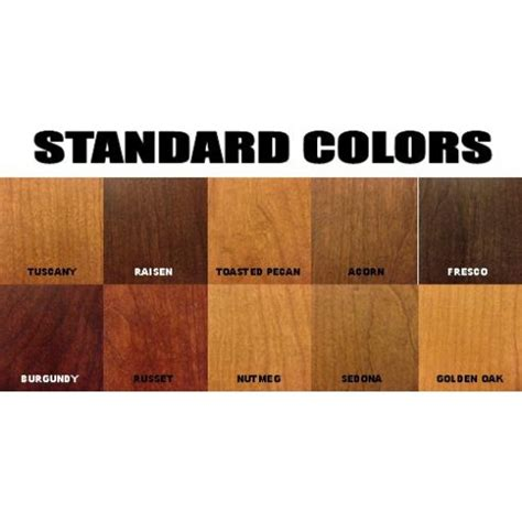 gel stain colors gel stain eco steps coating