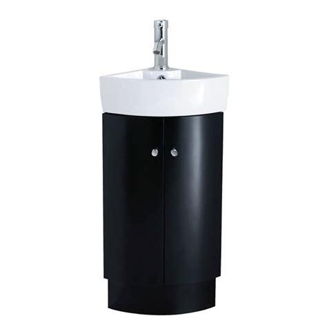 black bathroom vanity units 310mm bathroom designer black floor standing corner vanity